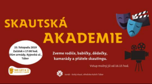 Skautská akademie